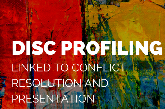 DiSC Profile Workshop